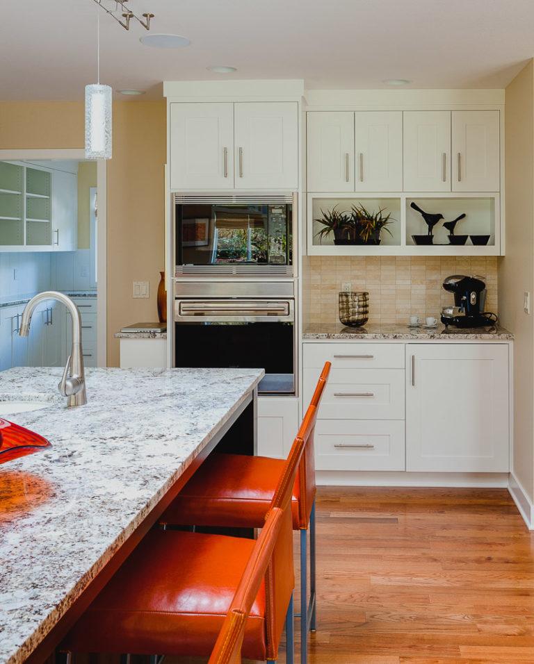 Salem Oregon | Modern Kitchen Remodel