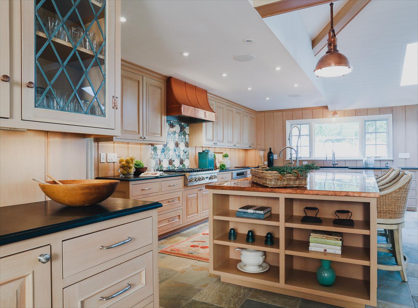 Portland Oregon | Custom Cabinetry & Fine Furniture
