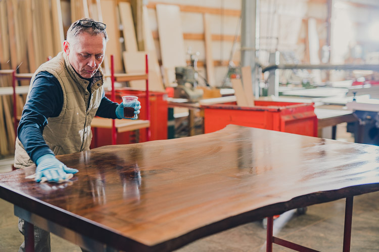 Salem Oregon Custom Homes Woodworking-13