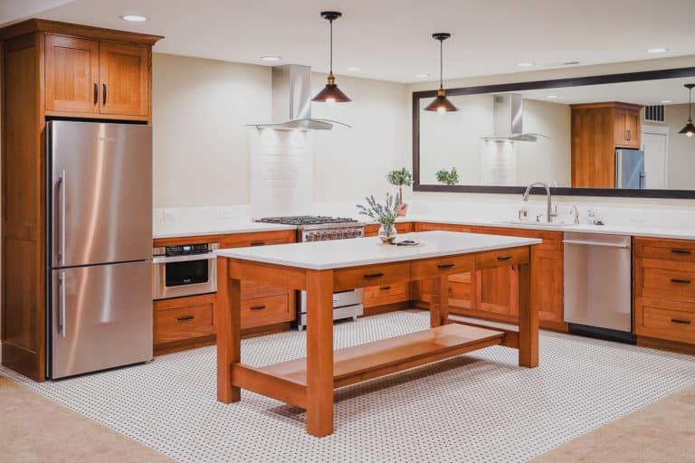 Silverton Oregon | Kitchen Cabinetry