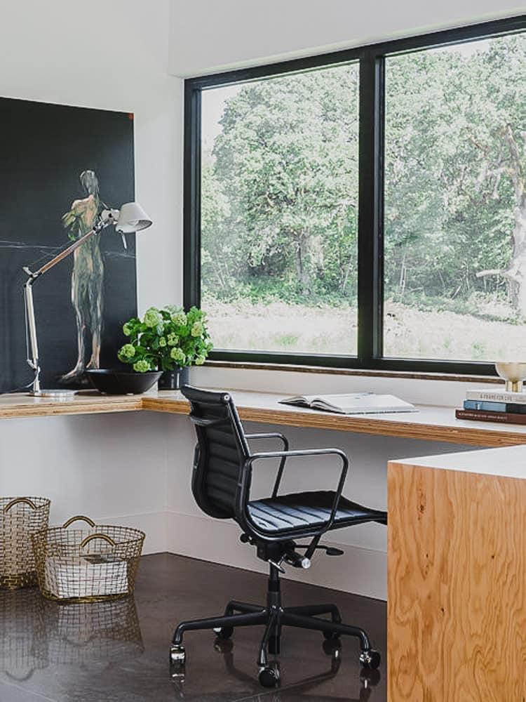 Silver Falls | Contemporary Home Remodel & Cabinets