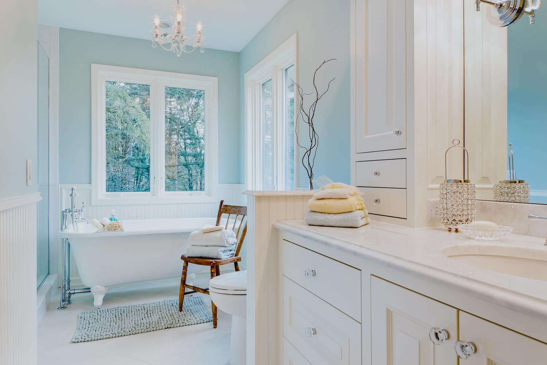 South Salem Kitchen Amp Bath Remodel Heritage Woodcraft